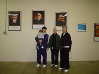 famiglia Yang